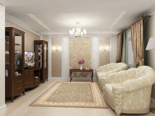 Дизайн квартир в Воронеже