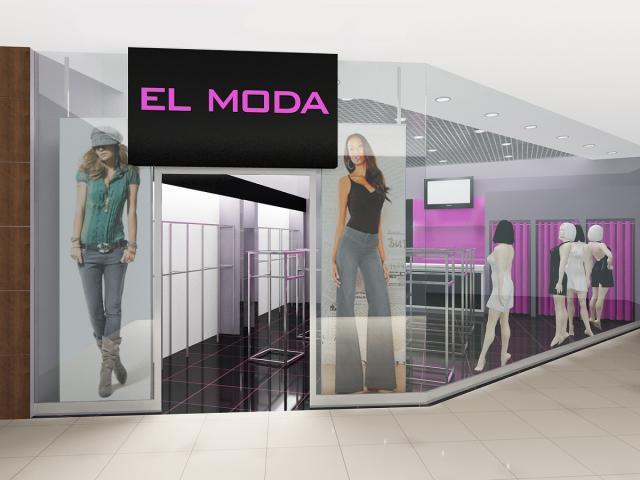 """МАГАЗИН """"EL MODA"""""""
