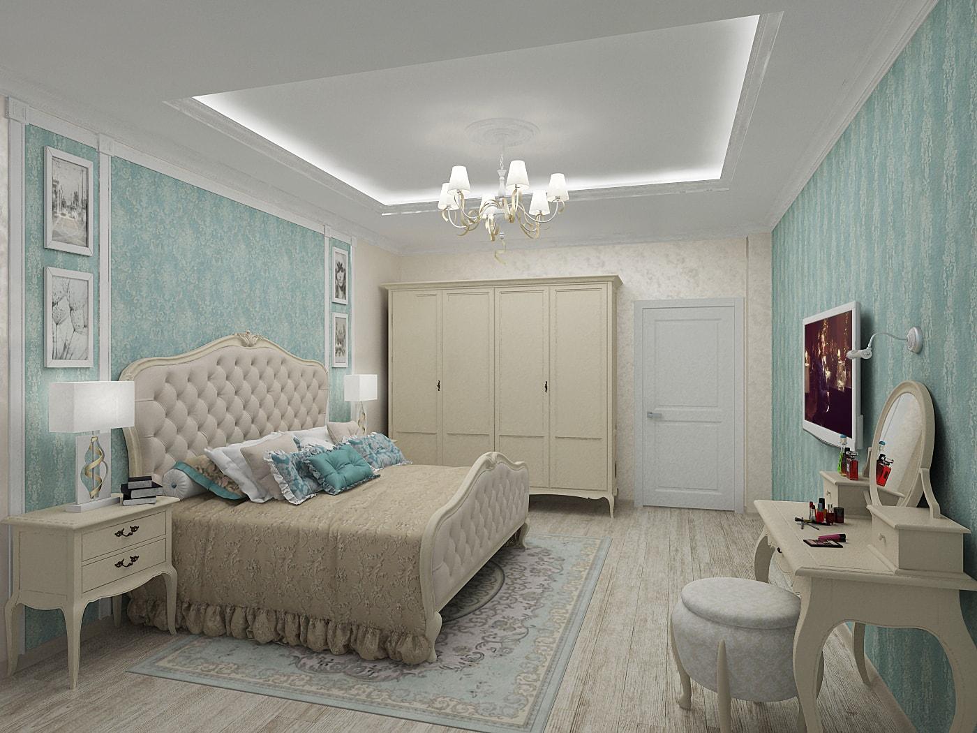 Квартира – 103м2